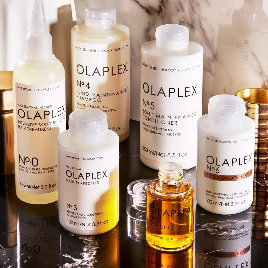 Natuurlijke haarproducten kapper Doetinchem