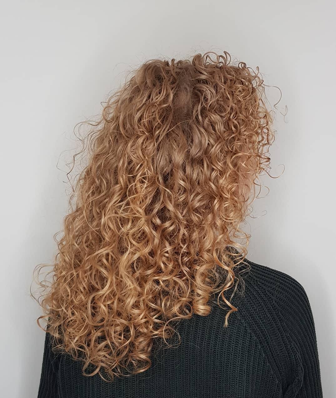 Krullen knippen in Doetinchem - Haarpleck